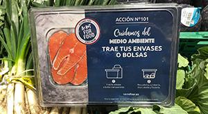 Nueva iniciativa de Carrefour