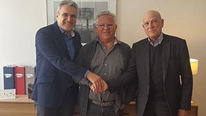 Acuerdo entre Argal y Ogier