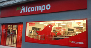 Nuevo Alcampo