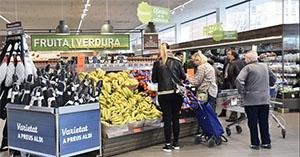 Nuevo supermercado de Aldi en Sabadell