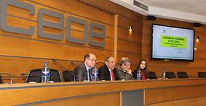 Asamblea General de la CEOE
