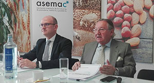 Presentación informe Asemac