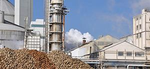 Fábrica de Azucarera