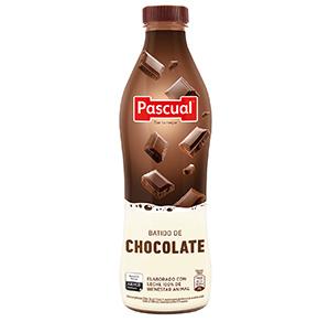 Nuevo batido de Pascual