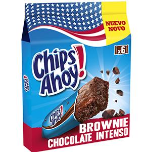 Nuevos Brownies