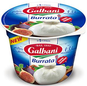 Nueva Burrata de Galbani