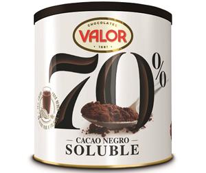 Nuevo cacao soluble