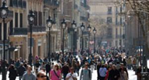 Calle Potal del Angel