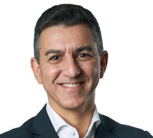Carlos Pestaña