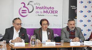 Firma del Plan de Igualdad