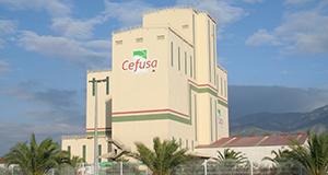 Sede de Cefusa