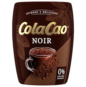 Nuevo ColaCao Noir
