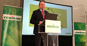 Presidente de Covirán