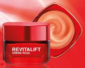 Nueva crema Revitalift
