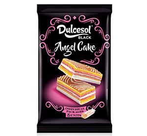Nuevo Angel Cake