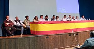 Asamblea General de El Progreso