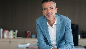Laurent Mercier