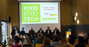 Food Start Tech Summit