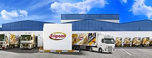 Nuevas instalaciones de Fripozo