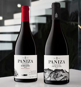 Nuevos vinos de Bodega Paniza