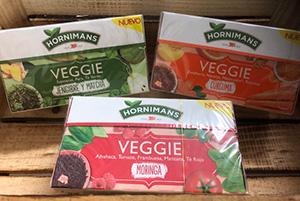Hornimans Veggie