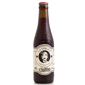 Cerveza De Castañas