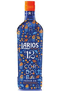Nueva edición de Larios 12