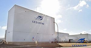 Nueva fábrica de Lesaffre en Valladolid