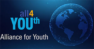 Logo Global Alliance for Youth