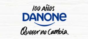 Centenario de Danone