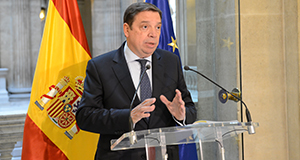 Luis Planas