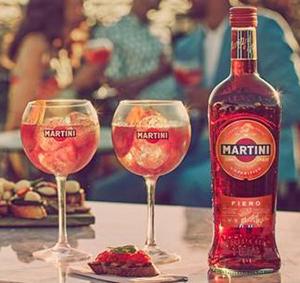 Nuevo Martini Fiero