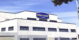 Sede Millán Vicente
