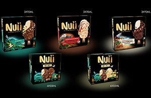 Nueva marca Nuii
