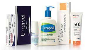 División de salud de la piel de Nestlé