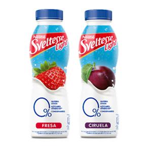 Nuevos yogures bebidos