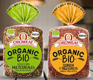 Oroweat Organic Bio