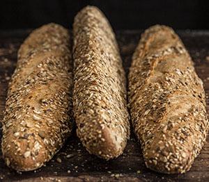 Novedades de pan de Europastry