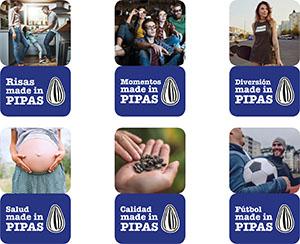 Nueva campaña de Pipas USA