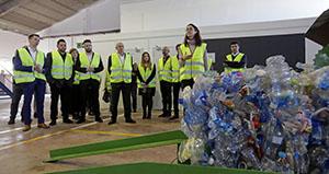 Nueva planta de reciclaje
