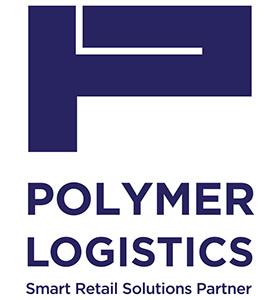 Nuevo logo de Polimer Logistics