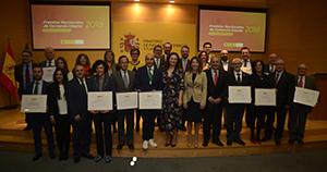 Premios Nacional de Comercio Interior