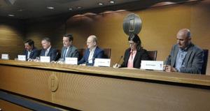 Presentación de Organic Food Iberia