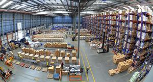 Core Management Logistics
