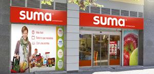 Supermercado Suma