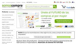 Plataforma Somoscompra