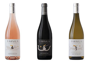 Nueva línea de vinos