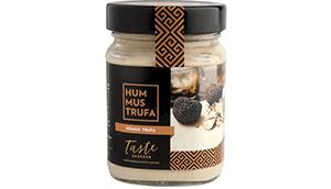 Hummus de Trufa