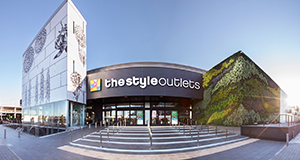 The style outlet