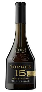 Torres Brandy